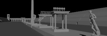 Massenzio 3D
