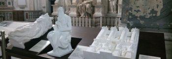 Michelangelo. Oltre il visibile.